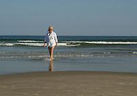 Labor Day at Wells Beach Maine.  ©2015 Karen Bobotas Photographer