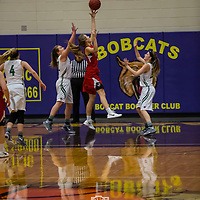 12-28-17 Green Forest Girls vs.Valley Springs (Berryville Holiday Tournament)