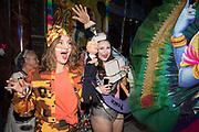 Andrew Logan's Alternative Miss World, The Globe Theatre,  21 October 2018