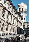 Milan, Torre Velasca