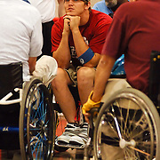 The  event took place at the Midwest Express Center, in Milwaukee, WI, on June 20, 2007.  Photo by Melody Carranza.