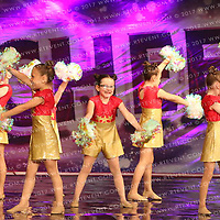 6034_Gold Star Cheer and Dance Milkyways
