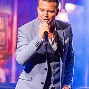 NLD/Amsterdam/20170825 - Jordaanfestival 2017, Mike Peterson optreden