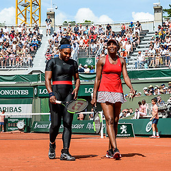 Roland Garros 2018 - Day 8