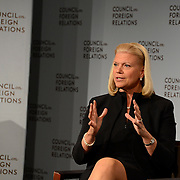 IBM Virginia Rometty