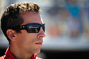 24-26 August, 2012, Sonoma, California USA. Justin Wilson (18) (c)2012, Jamey Price.LAT Photo USA