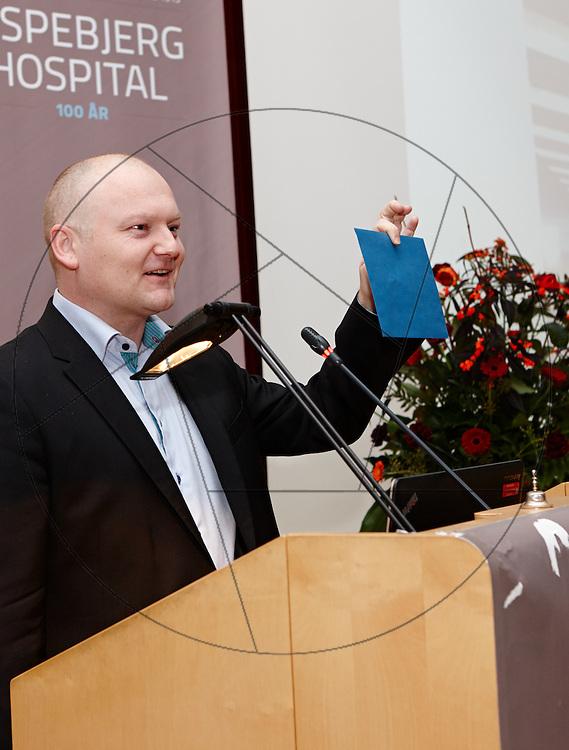 arkitektur konkurrence nyt Akuthus projekt Bispebjerg hospital konkurrence Region Hovedstaden Bispebjerg Bakke 23 2400 KBH. NV