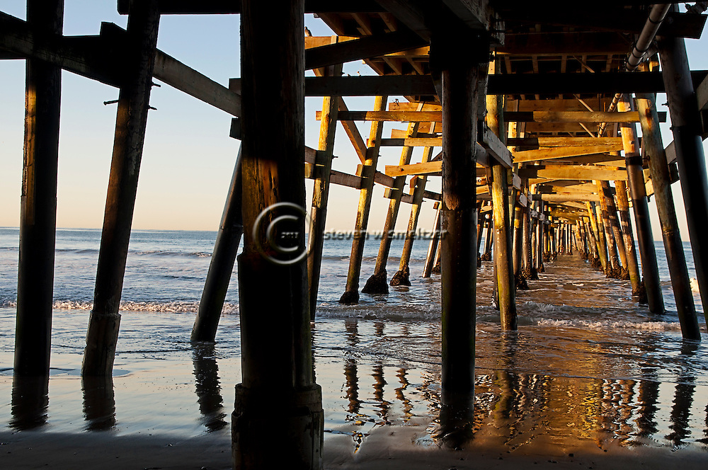 The Pier, San Clemente California