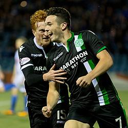 Kilmarnock v Hibs | Scottish Premiership | 31 October 2017