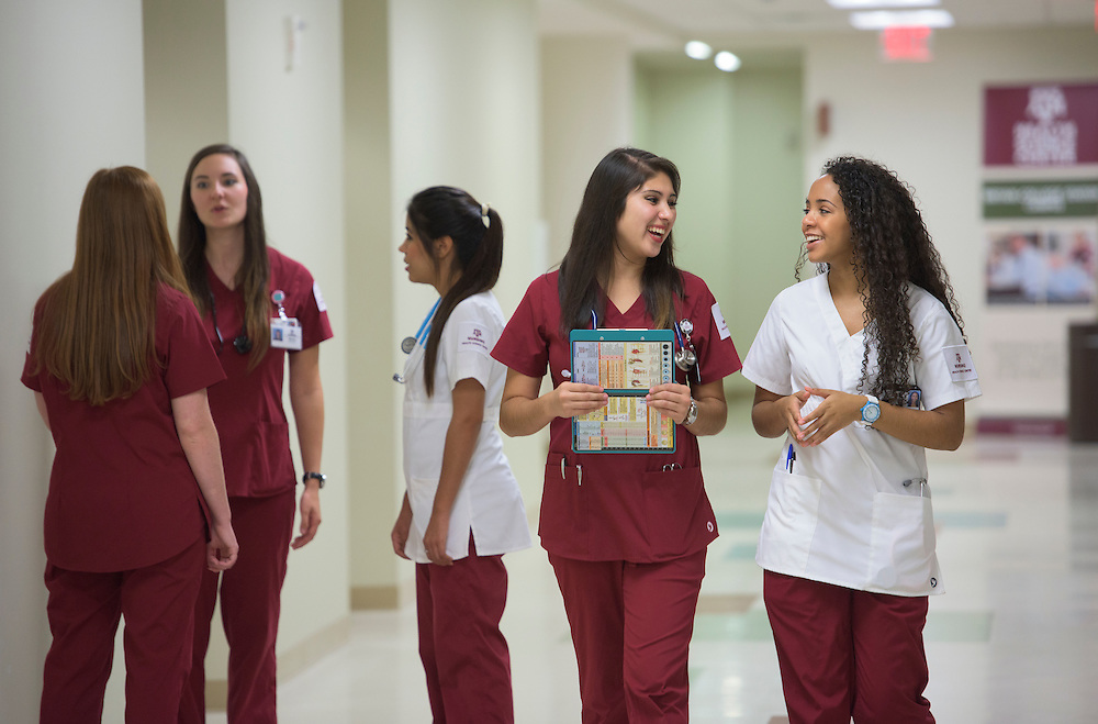 Texas A&M University Health Science Center College of Nursing