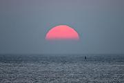 Sunset | Solnedgang