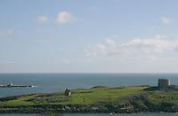 Dalkey Island, County Dublin, Ireland