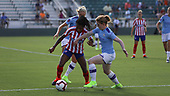 Soccer-International Women's Champions Cup-Manchester City vs Atletico de Madrid-Aug 18, 2019