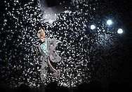 Cirque du Soleil performs Alegria.<br /> &copy; Martha Rial
