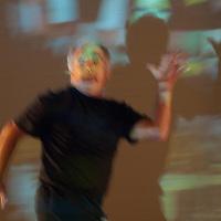Terrain's Winter Dances, performance and dress rehearsal