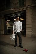 Montagud, sessió Pastry. Josep Ma. Rodríguez, La Pastisseria, Barcelona