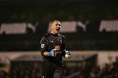 070124 Tottenham v Arsenal