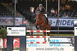 Rüder, Hans-Thorben (GER) Upsala<br /> Paderborn - Paderborn Challenge 2016<br /> © www.sportfotos-lafrentz.de