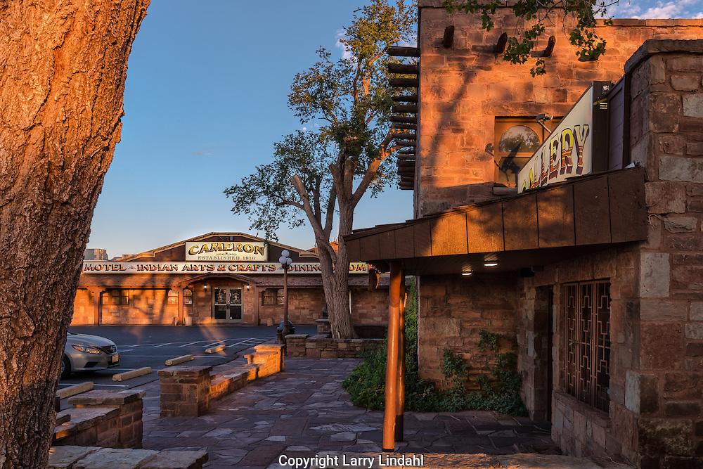 Cameron Trading Post, Cameron, Arizona