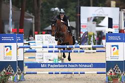 Ehning, Marcus (GER) Cristy<br /> Paderborn - Paderborn Challenge 2016<br /> © www.sportfotos-lafrentz.de