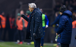 January 30, 2019 - Nantes, France - Joie de HALILHODZIC Vahid  (Credit Image: © Panoramic via ZUMA Press)