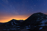 Switzerland by Night