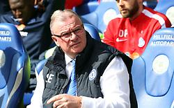 Peterborough United Manager Steve Evans - Mandatory by-line: Joe Dent/JMP - 14/04/2018 - FOOTBALL - ABAX Stadium - Peterborough, England - Peterborough United v Rochdale - Sky Bet League One