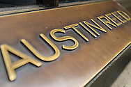 Menswear retailer Austin Reed enters administration putting 1200 jobs at risk. Westminster, London<br /> Picture by Paul Davey/Focus Images Ltd +447966 016296<br /> 26/04/2016