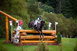 Burton Christopher, AUS, Cooley Lands<br /> World Equestrian Games - Tryon 2018<br /> © Hippo Foto - Sharon Vandeput<br /> 16/09/2018