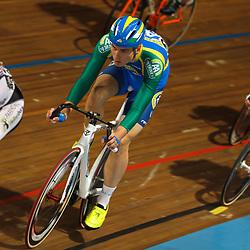 Nederlands Kampioenschap Scratch Apeldoorn Nick Stopler