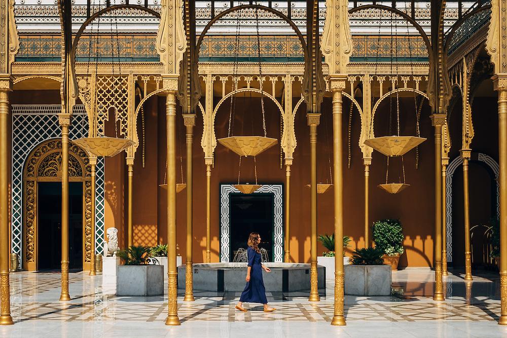 Cairo Marriott Hotel   for VSCO   Client: Marriott International