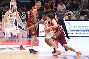 Filloy Ariel<br /> The Flexx Pistoia - Umana Reyer Venezia<br /> Lega Basket Serie A 2016/2017<br /> Pistoia 12/03/2017<br /> Foto Ciamillo-Castoria