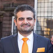 NLD/Den Haag/20180918 - Prinsjesdag 2018,  Tunahan Kuzu