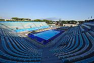 ROMA 09 - Venues