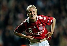 20100907 Danmark-Island DBU Landskamp Euro 2010 kvalifikation