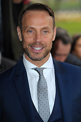 Jason Gardiner attends the 2014 TRIC Awards at The Grosvenor House Hotel, London, United Kingdom. Tuesday, 11th March 2014. Picture by Chris Joseph / i-Images