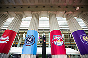 MLS All Star Game 2017<br /> Soldier Field