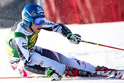 RAICHBenjamin of Austria during the 1st Run of Men's Giant Slalom - Pokal Vitranc 2014 of FIS Alpine Ski World Cup 2013/2014, on March 8, 2014 in Vitranc, Kranjska Gora, Slovenia. Photo by Matic Klansek Velej / Sportida