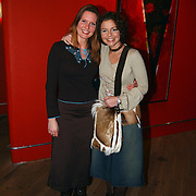 Premiere Home, Maaike Widdershoven en vriendin