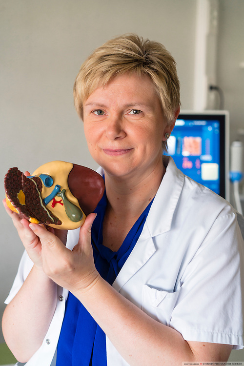 Pof dr. Anja Geerts