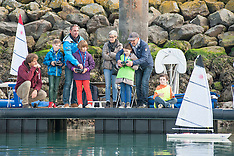 November 4th 2016 - Damien Seguin Model Boat Sailing With Children