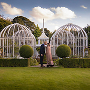 Tom and Foz wedding, Birmingham Botanical Gardens, 25th Septemver 2016.