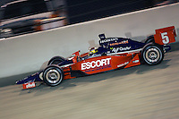 Ryan Briscoe, Firestone Indy 200, Nashville Superspeedway, Nashville, TN USA, 7/15/06