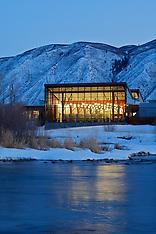 Basalt Regional Library, Basalt, Co, A4 Architects
