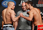 UFC 129 Weigh-ins + Expo