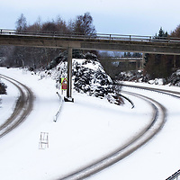 Beast from the East Weather….02.03.18<br />