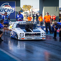 John Zappia - 846 - Crusher - 1971 Holden Monaro - Top Competition (T/D)