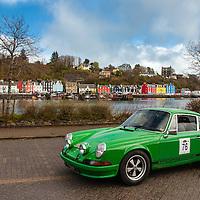 Car 76 Peter Morris / Helen Morris Porsche 911S