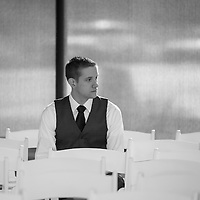 From Emily and Nick's wedding at the Historic 1625 Building in Tacoma, Washington.<br /> July 31, 2015