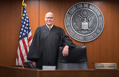 Judge Holderman